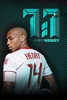 1:1 Thierry Henry  - 1:1 Thierry Henry