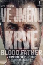 Plakát k filmu: Ve jménu krve