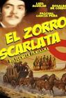 El zorro escarlata en diligencia fantasma (1959)