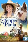 The Adventures of Pepper and Paula (2014)