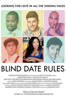 Blind Date Rules  - Blind Date Rules