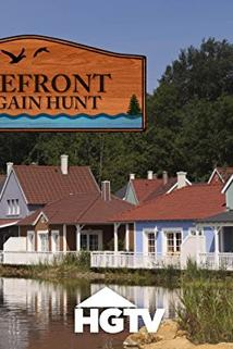 Lakefront Bargain Hunt - Adams Lake, Indiana  - Adams Lake, Indiana