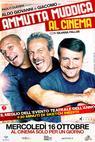 Ammutta muddica al cinema (2013)