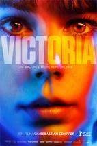 Plakát k filmu: Victoria