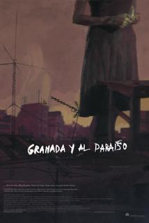 Granada y al Paraíso
