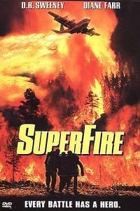 Oheň  - Superfire