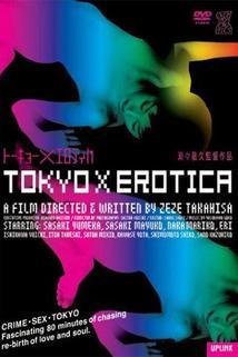 Tôkyô X erotika: Shibireru kairaku