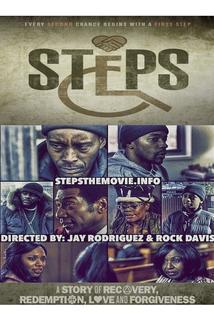 Steps  - Steps