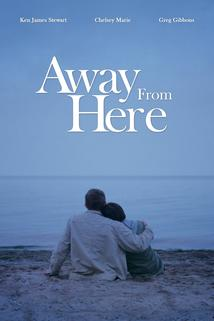 Away from Here  - Away from Here