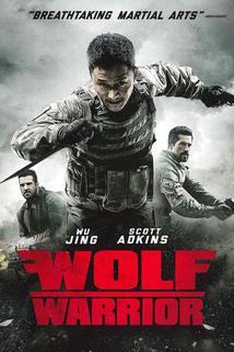 Wolf Warrior  - Wolf Warrior
