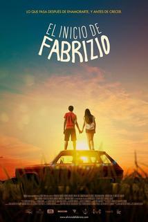 El inicio de Fabrizio  - El inicio de Fabrizio