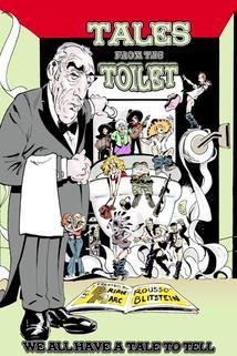 Tales from the Toilet  - Tales from the Toilet