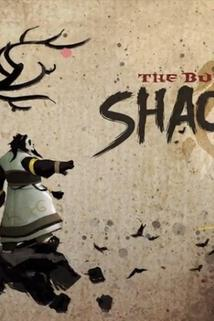 The Burdens of Shaohao: Prelude 'The Vision'
