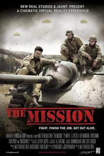 The Mission  - The Mission