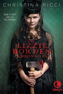 The Lizzie Borden Chronicles  - The Lizzie Borden Chronicles