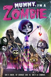 Mama, soy un zombi