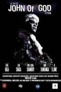 John of God the Movie