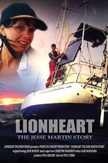 Lionheart: The Jesse Martin Story