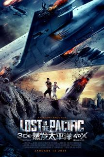 Last Flight II: Lost in the Pacific