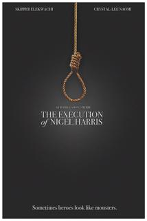 The Execution of Nigel Harris ()