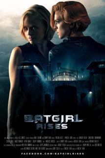 Batgirl Rises  - Batgirl Rises