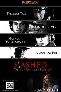 Slashed: Tales of Forbidden Lust