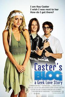 Caster's Blog