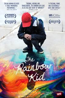 The Rainbow Kid  - The Rainbow Kid
