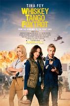 Plakát k filmu: Americká reportérka
