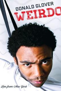 Donald Glover Weirdo
