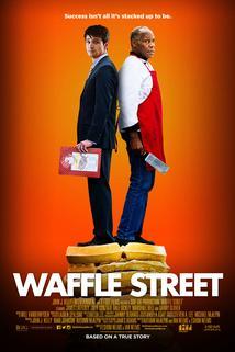 Waffle Street  - Waffle Street