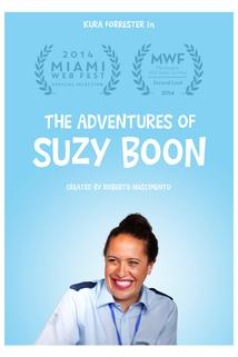 The Adventures of Suzy Boon