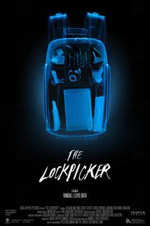 The Lockpicker  - The Lockpicker