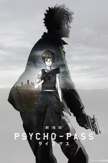 Gekijouban Psycho-Pass  - Gekijouban Psycho-Pass