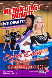 Secret Diary of an American Cheerleader 2: The Fierce Once