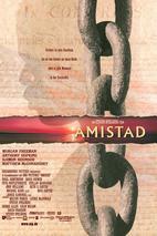 Plakát k filmu: Amistad