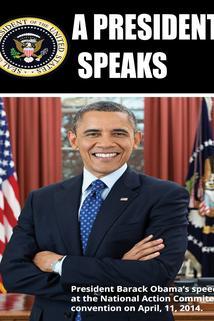 A President Speaks