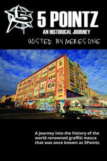 5 Pointz: An Historical Journey