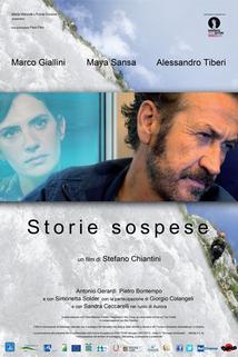Storie sospese  - Storie sospese