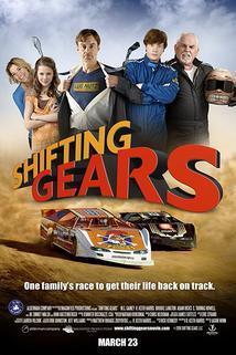 Shifting Gears  - Shifting Gears