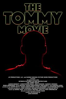 The Tommy Movie ()  - The Tommy Movie ()