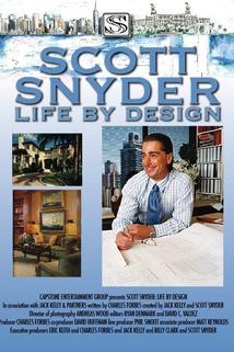 Scott Snyder: Life by Design