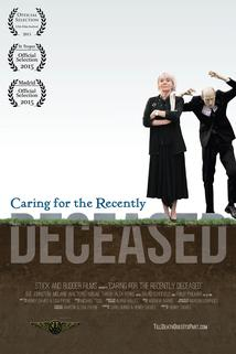 Caring for the Recently Deceased