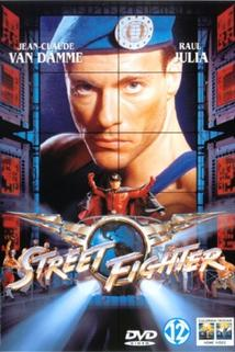 Streer Fighter: Poslední boj  - Street Fighter