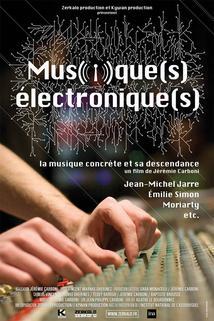Musique(s) électronique