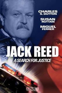 Jack Reed 3: Na dosah spravedlnosti