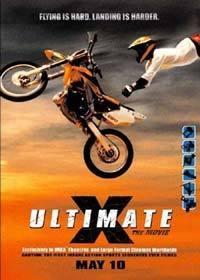 Ultimate X: Adrenalin v krvi