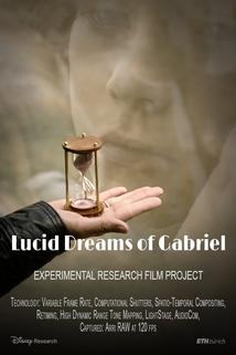 Lucid Dreams of Gabriel