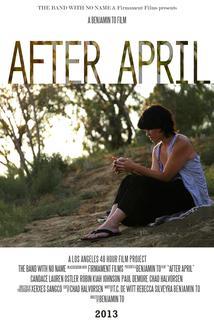 After April  - After April