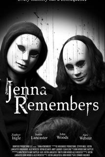 Jenna Remembers